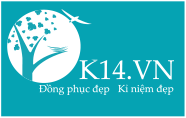 logo đồng phục k14