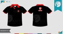 Áo đồng phục công ty màu đenÁo đồng phục công ty màu đen