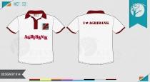 Mẫu áo đồng phục giao dịch viên ngân hàng Agribank